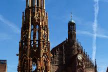 SightRunning Nurnberg, Nuremberg, Germany