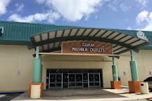 Guam Premier Outlets, Tamuning, Guam