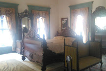 Waverley Plantation Mansion, West Point, United States