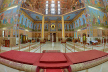 Assumption Cathedral, Nur-Sultan, Kazakhstan