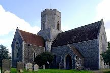 St Mary Pakenham, Pakenham, United Kingdom