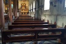 Sta. Monica Church, Alburquerque, Philippines