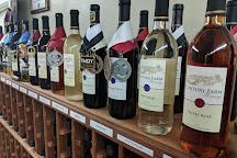 Century Farm Winery, Jackson, United States