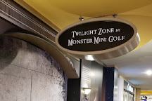 Twilight Zone by Monster Mini Golf, Las Vegas, United States