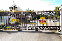 Istana Nurul Iman, Bandar Seri Begawan, Brunei Darussalam