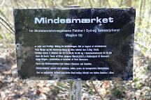 Skamlingsbanken, Sjoelund, Denmark