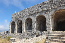 Sanctuary of Giove Anxur, Terracina, Italy