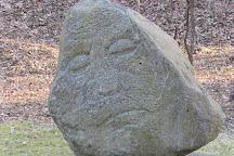 Chicago Athenaeum International Sculpture Park, Schaumburg, United States