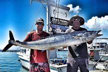 Akura Fishing Charters, Rarotonga, Cook Islands