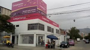 Compartamos Financiera Canto Grande SJL Lima 1