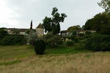 Les Jardins de Sardy, Velines, France