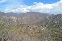 Sierra de la Laguna Mountains, Los Cabos, Mexico