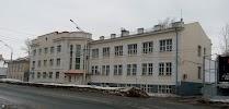 Неоштамп, улица Пушкина на фото Уфы