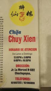 Chifa Chuy Xien 3