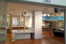 Nikaho City Kisakata Local Museum, Nikaho, Japan