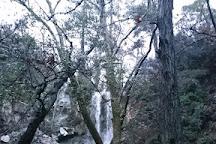 Caledonia Waterfalls, Platres, Cyprus