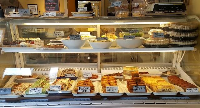 Cherie's Bakery