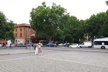 Obelisco Esquilino, Rome, Italy
