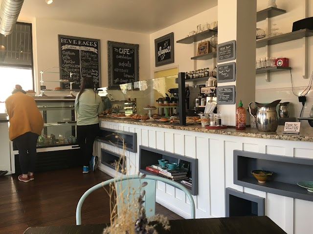 Wiltshire Pantry Bakery and Cafe