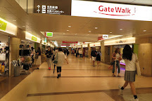 Gatewalk, Nagoya, Japan
