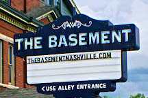 The Basement, Nashville, United States