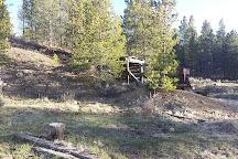Mineral Belt Trail, Leadville, United States