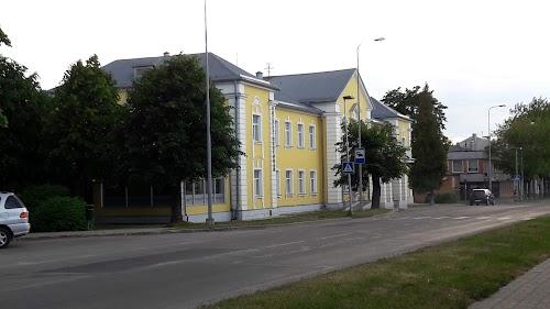 Hotel Krunk