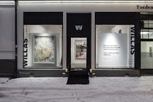 WILLAS contemporary, Oslo, Norway