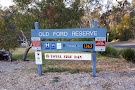 Old Ford Reserve