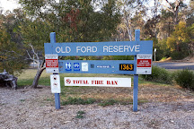 Old Ford Reserve, Megalong Valley, Australia