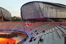 Auditorium - Parco della Musica, Rome, Italy
