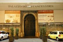 Palazzo della Cancelleria, Rome, Italy
