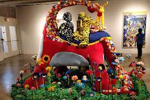 Contemporary Arts Museum Houston, Houston, United States