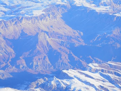Ajar Valley National Park