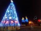 Площадь Ленина на фото Павлограда