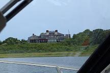 Monomoy Island Ferry, Chatham, United States