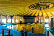 Catalina Island Casino & Avalon Theater, Avalon, United States