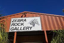 Zebra Rock Mine, Kununurra, Australia