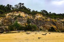 Pantai Berakas, Bandar Seri Begawan, Brunei Darussalam