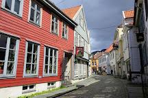 Dyvekes Vinkjeller, Bergen, Norway