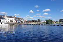 Viking Tours (Ireland), Athlone, Ireland