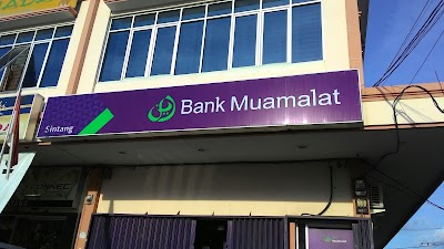 Bank Muamalat KCP Pontianak - Sintang (Permanently Closed)