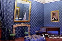 Museo Giuseppe Verdi, Busseto, Italy