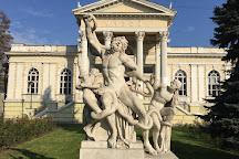Odessa Archaeological Museum, Odessa, Ukraine