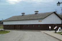 Rochester Hills Museum at Van Hoosen Farm, Rochester Hills, United States