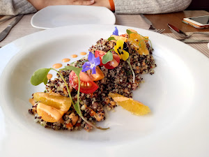 Manka Restaurante Cusco 9