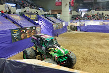 WesBanco Arena, Wheeling, United States