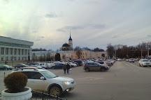 Kaluga Holy Trinity Cathedral, Kaluga, Russia