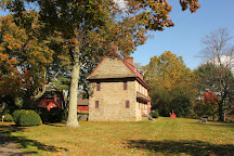 Brinton 1704 House & Historic Site, West Chester, United States