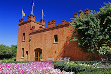 All Saints Estate Winery, Wahgunyah, Australia